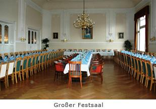 Großer Festsaal